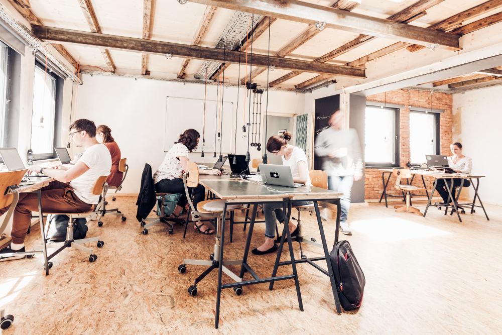 KraemerLoft-Coworking-Erfurt_Openspace