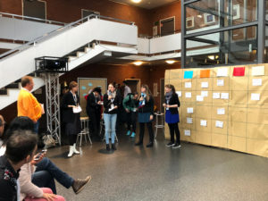 Cowork2018 in Bremen