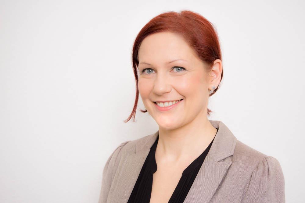 Heike Schmidt Coworkerin im KrämerLoft Erfurt