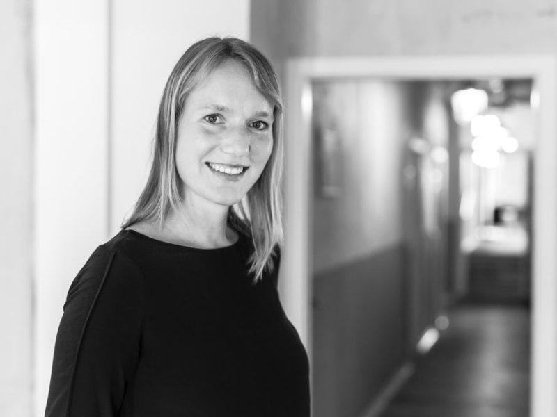 Therese Klarner Ampeers Energy im KrämerLoft Erfurt