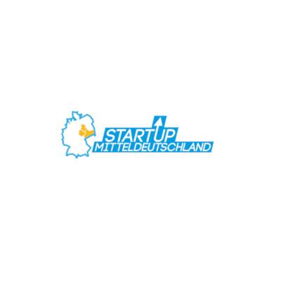 Startup Mitteldeutschland