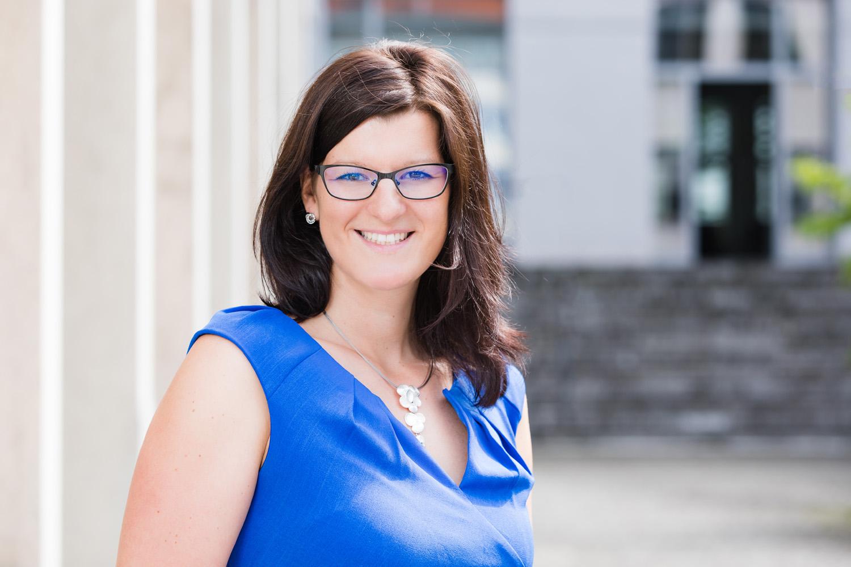 Christin Descher - Community Member im KrämerLoft